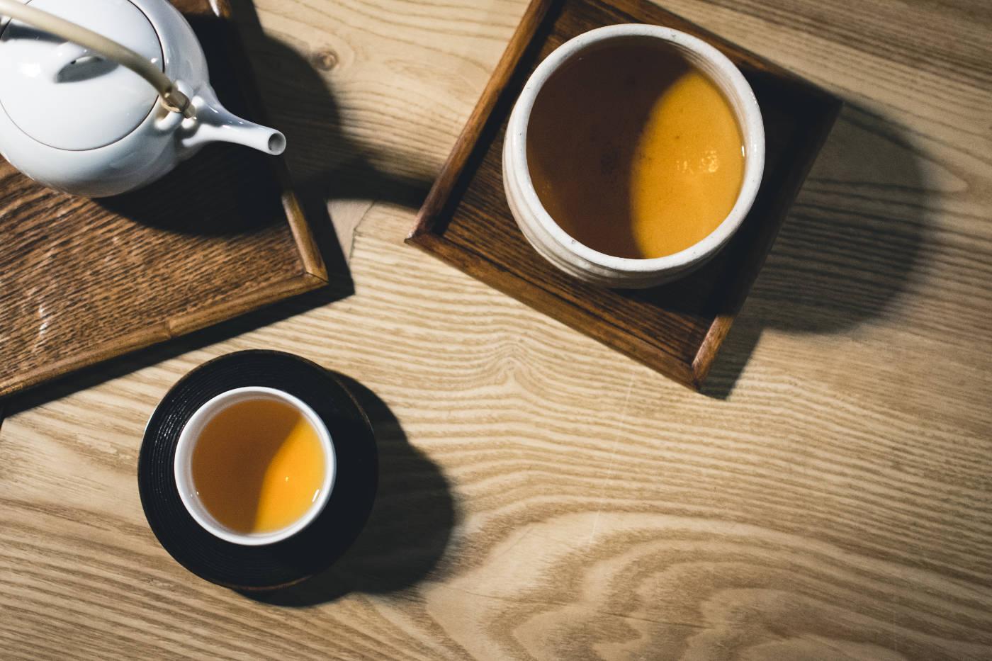 Správne uvarený anglický čaj