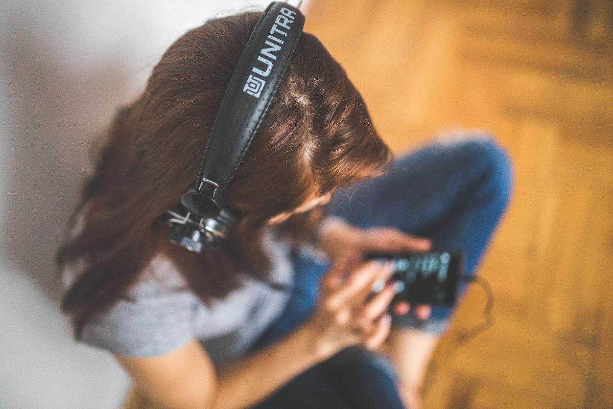 Hudobný a video streaming