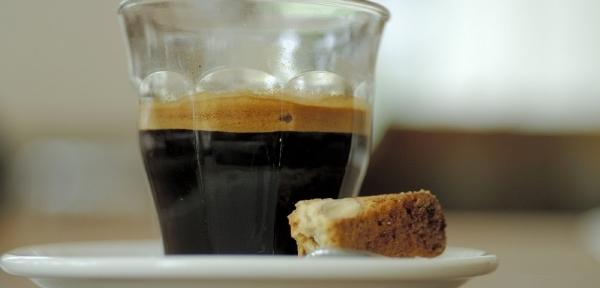 Slovenská zalievaná káva