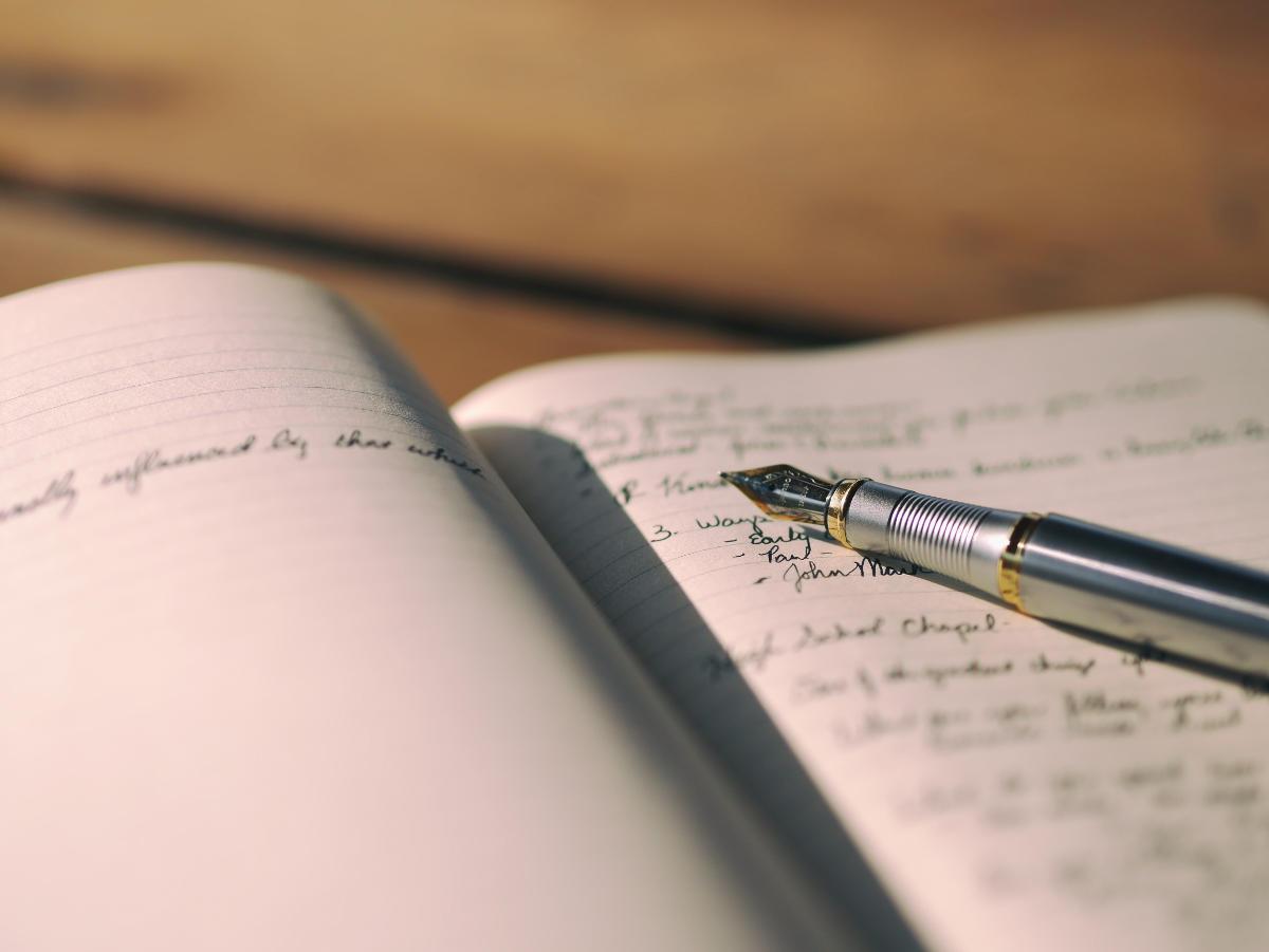 Plniace pero by sa nemalo požičiavať iným ľuďom