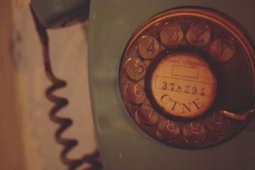 Staňte sa odborníkom v telefonovaní