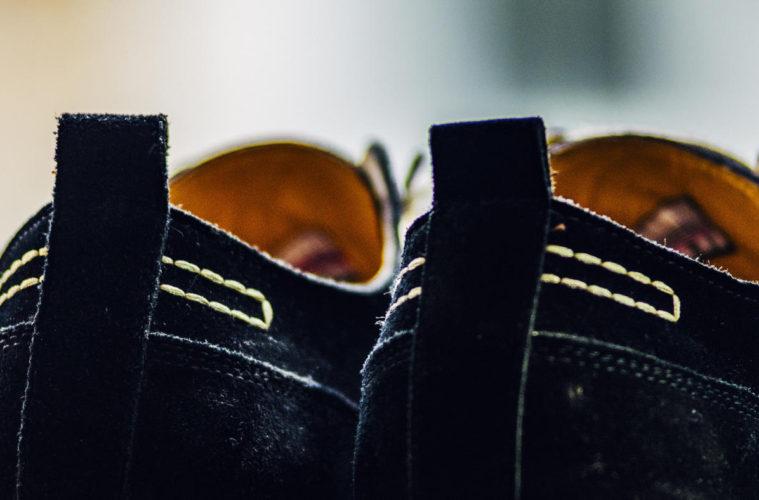Konštrukcia topánok