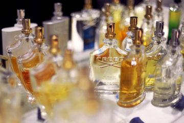 Aký parfum vybrať