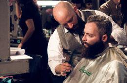 Kvalitné pánske holičstvo