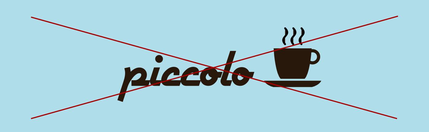 Piccolo neexistuje