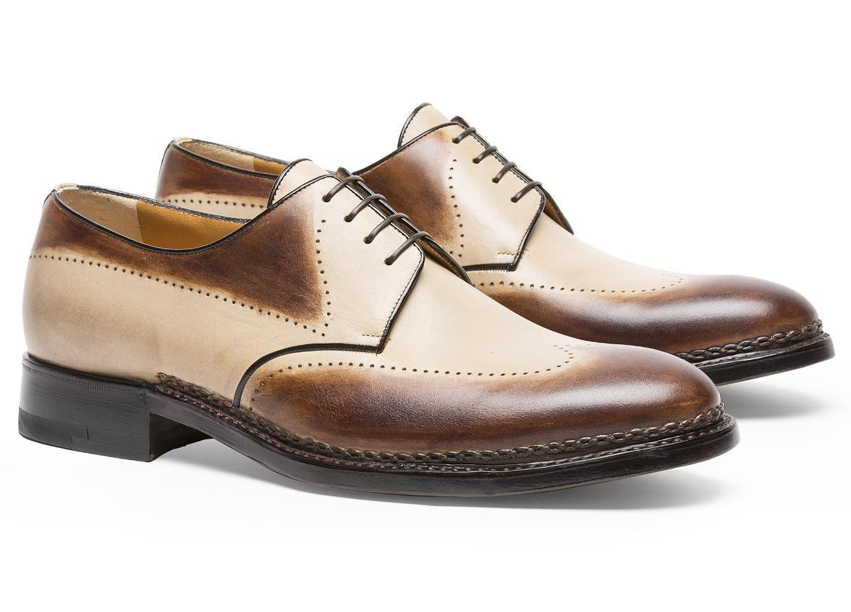 Nórska konštrukcia topánok