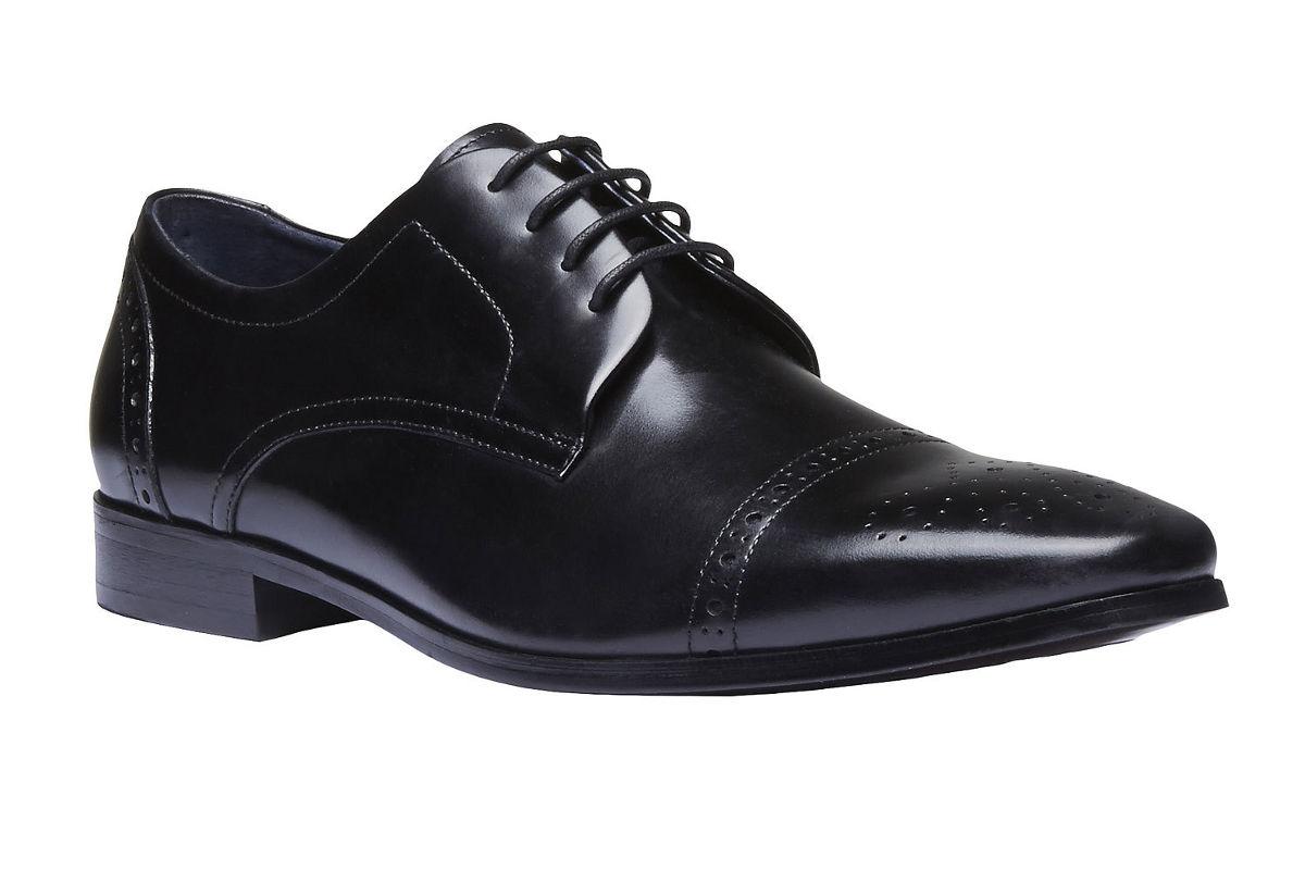 Lepená konštrukcia topánok